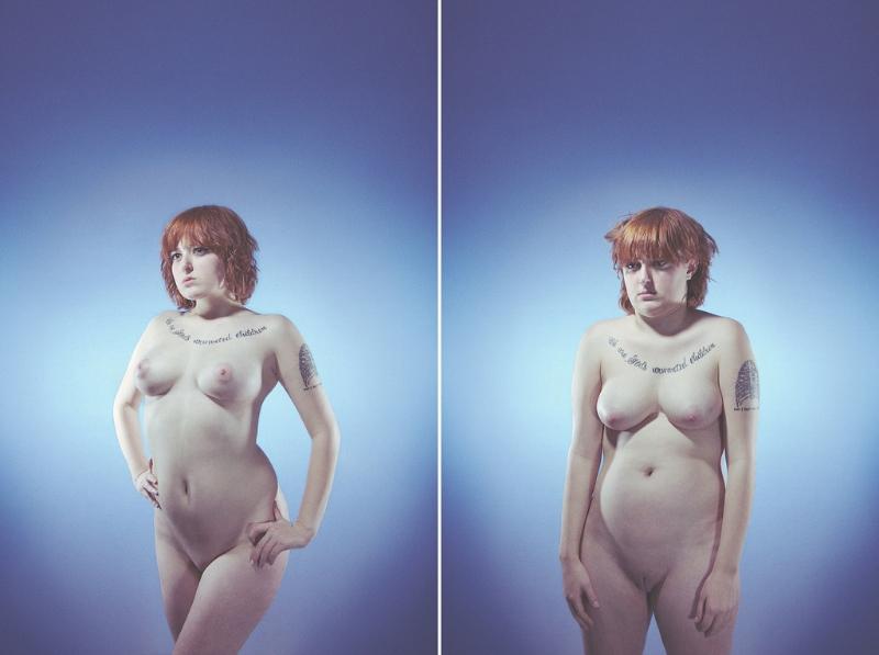 ¿De qué depende el atractivo de un cuerpo? Un proyecto fotográfico da pistas