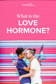 La hormona del amor se vende sin receta. ¿Me la compro?