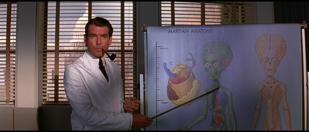 ¡Un ligue científico arruinó mi libido!